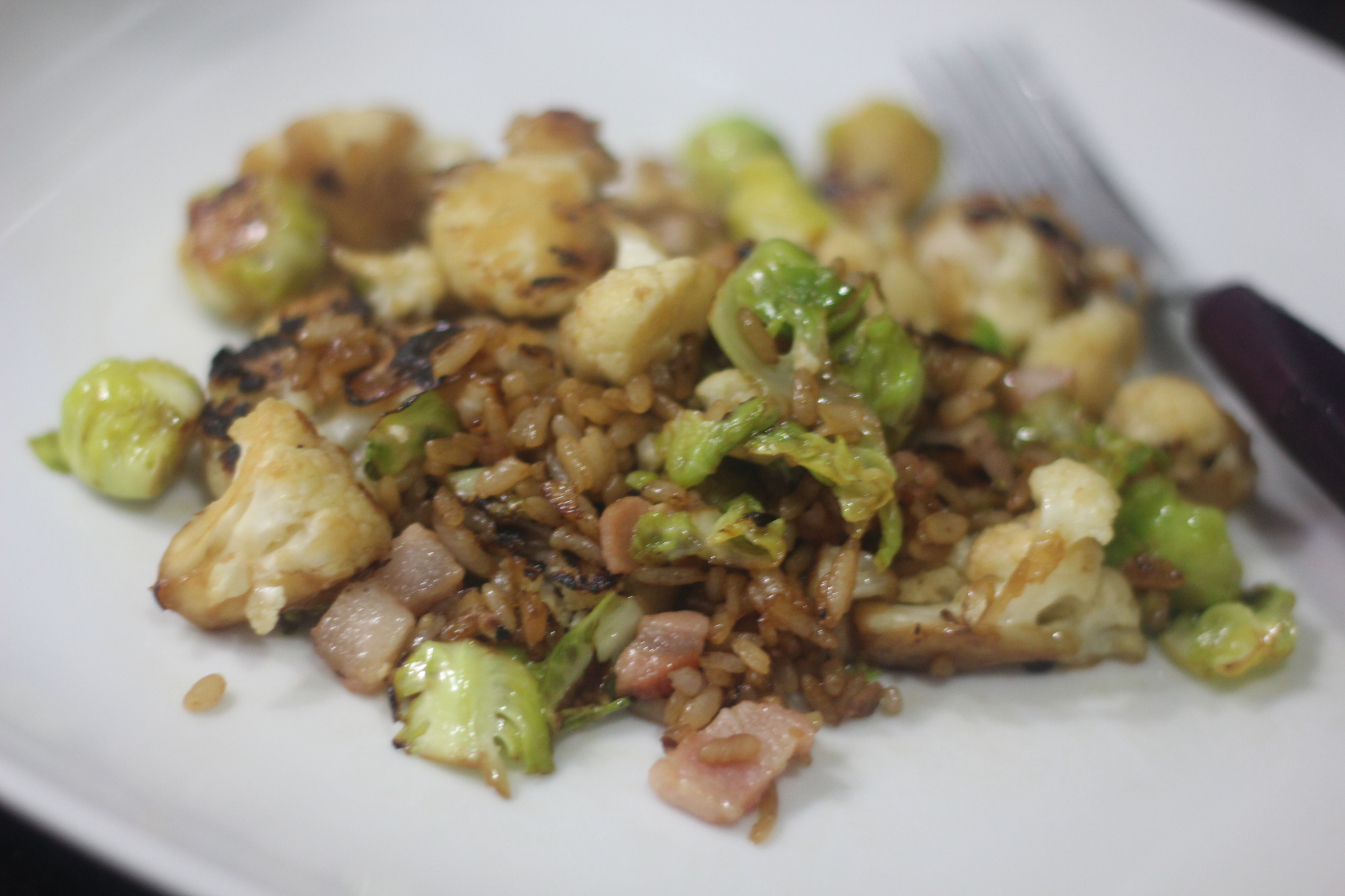... vegan brussels sprout fried vegan brussels sprout fried vegan brussels